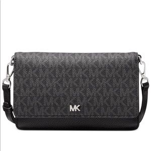 Michael Kors Mott Signature Phone Crossbody.